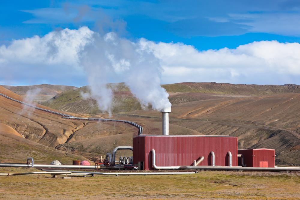 Why Geothermal Energy?
