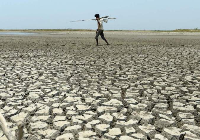 drought-global-warming