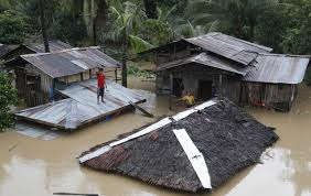 typhoon c:o reuters